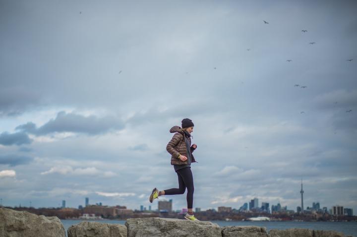5 Winter Workout MotivationTips