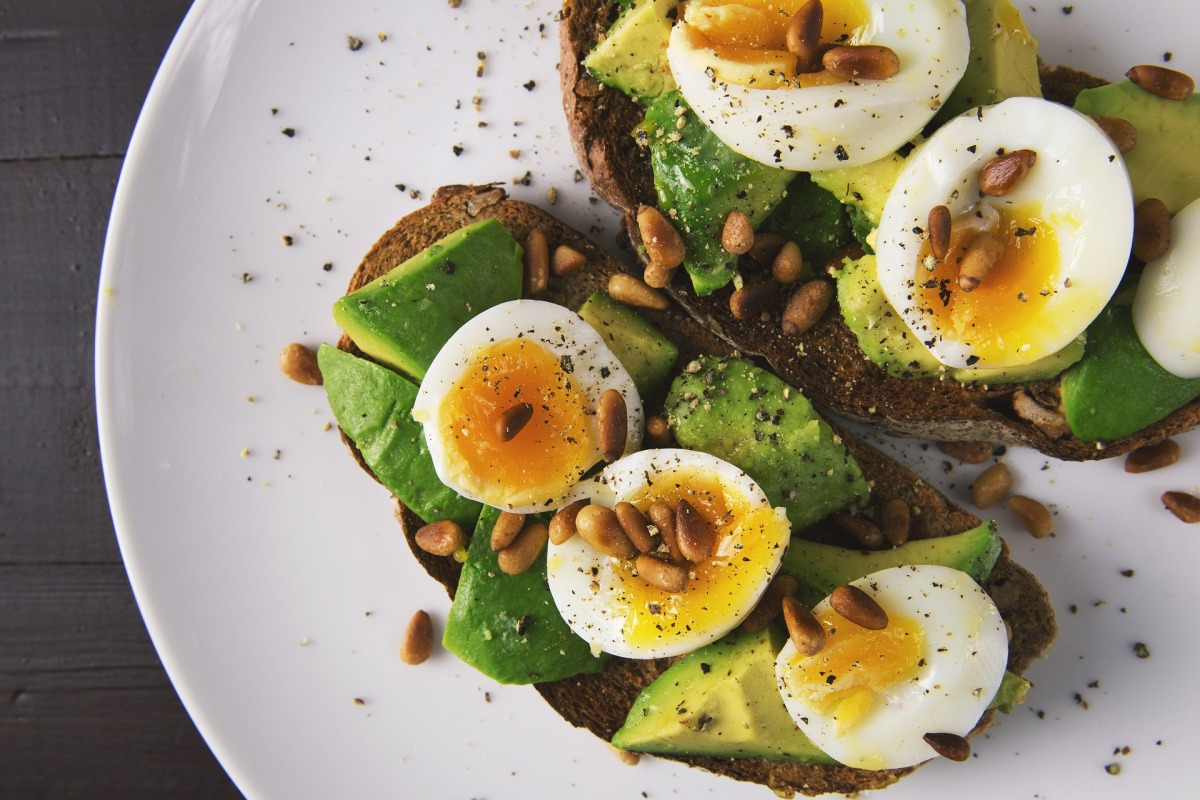 An Introduction to Macronutrients
